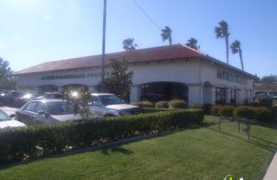 A & W BBQ & Seafood Restaurant - Granada Hills, CA