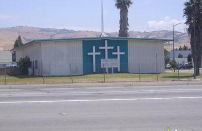 Crossroad Calvary Church - San Jose, CA