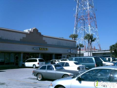 Jackie S Nails 1724 3rd St N Jacksonville Beach Fl 32250