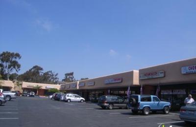 Oceanside Nutrition Store - Oceanside, CA