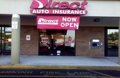 Direct Auto & Life Insurance - Port Saint Lucie, FL
