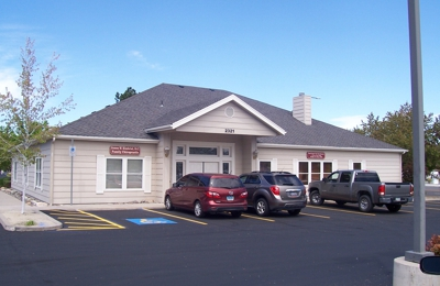 Kimbriel James W DC Family Chiropractic - Sparks, NV