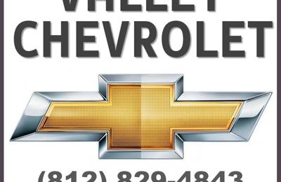 Valley Chevrolet 180 Fletcher Ave, Spencer, IN 47460 - YP.com