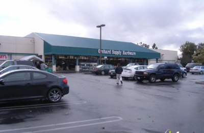 Orchard Supply Hardware - Mountain View, CA