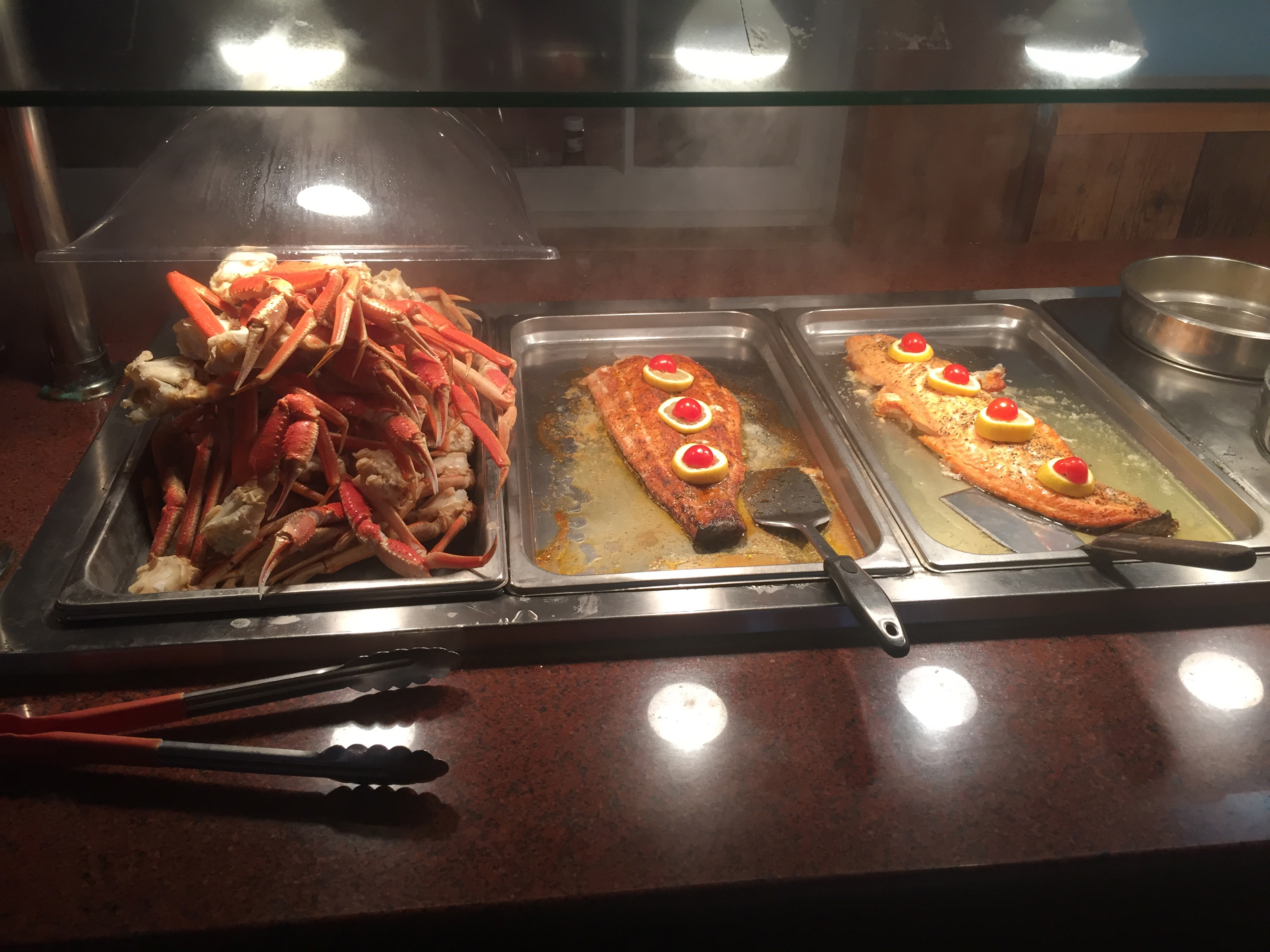 crab daddy s calabash seafood buffet 3043 s highway 17
