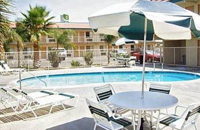 Vagabond Inn Bakersfield North - Bakersfield, CA