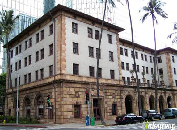 Pacific Atelier International - Honolulu, HI