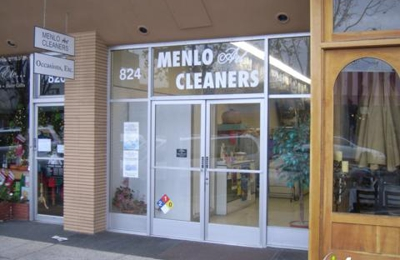 Menlo Art Cleaners - Menlo Park, CA