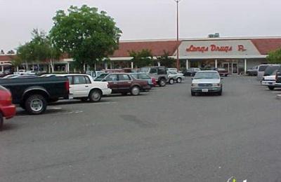 CVS Pharmacy - Rohnert Park, CA