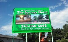 Springs Motel