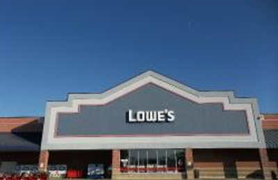 Lowe's Home Improvement - Cranberry Township, PA