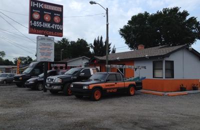IHK SERVICES LLC - Pinellas Park, FL