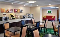 Fairfield Inn by Marriott Burlington Williston