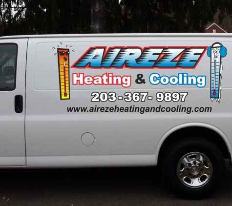 Aireze Heating & Cooling