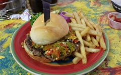 Chilli Hills Restaurant
