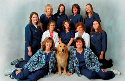 Animal Hospital Of New Albany - New Albany, OH