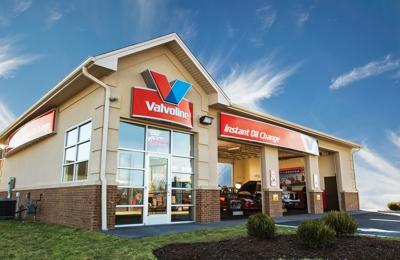 Valvoline Instant Oil Change - Minneapolis, MN