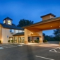 Best Western Dallas Inn & Suites - Dallas, OR
