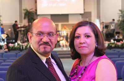 Iglesia de Dios de Stockton - Stockton, CA