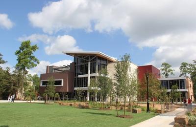 The John Cooper School - Spring, TX