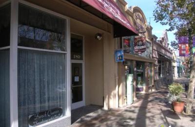 Lucky Shot Billiards - Sunnyvale, CA