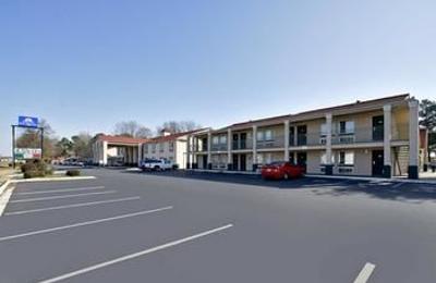 Americas Best Value Inn - Jacksonville, AR