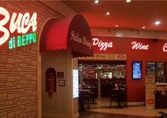 Buca di Beppo - Las Vegas, NV