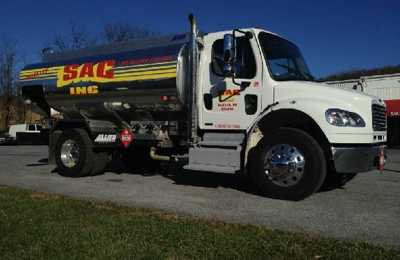 SAC Energy - New Cumberland, PA