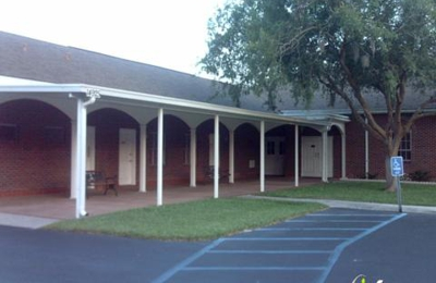 Trinity Presbyterian Church - Tampa, FL