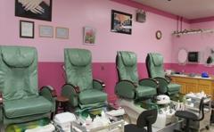 Mya's Nail Salon