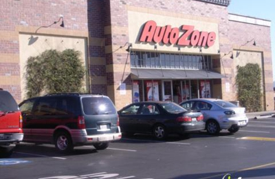 AutoZone - Oakland, CA