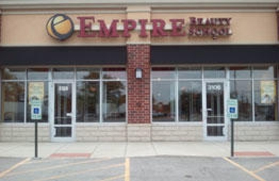 Empire Beauty School 3106 W North Ave Stone Park Il 60165 Ypcom