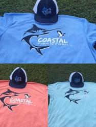 Coastal Fish N Fowl