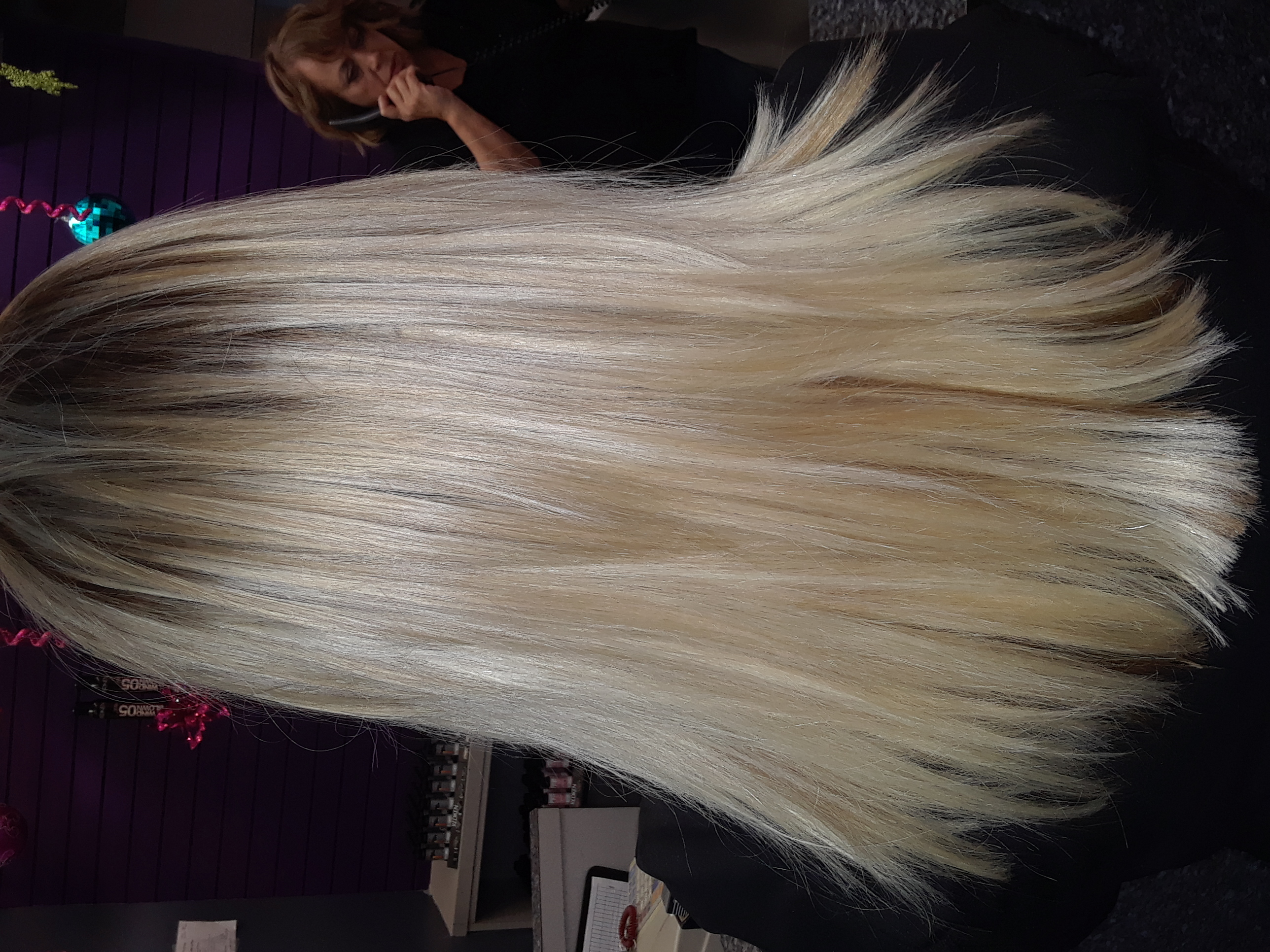 Looking For Fusion Hair Extension By Linda Hay 26140 Ford Rd