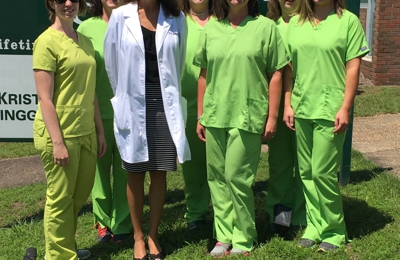 Primary Eyecare Center - Selma, AL
