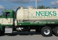 Meeks Plumbing & Septic Service - Vero Beach, FL