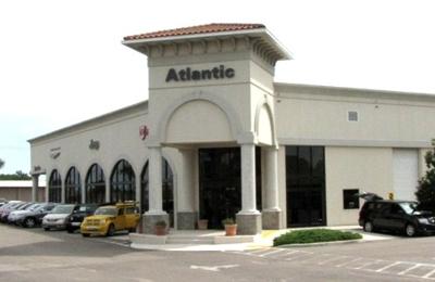 Atlantic Dodge Chrysler Jeep - Saint Augustine, FL
