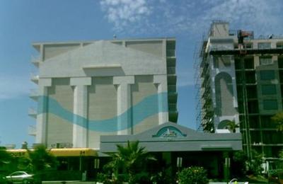 Jimmy's Fish House & Iguana Bar - Clearwater Beach, FL