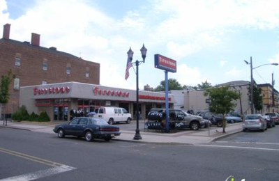 Firestone Complete Auto Care - Bayonne, NJ