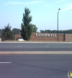 Goodwill Stores - Charlotte, NC