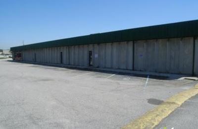 Ashley Phosphate 3191 - North Charleston, SC