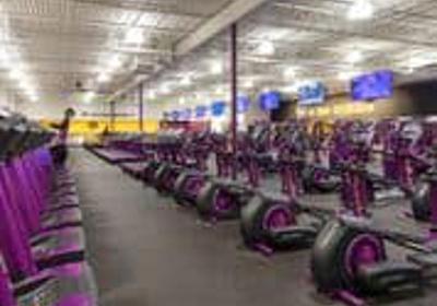 Planet Fitness 401 E 4th Ave Hutchinson Ks 67501 Yp Com