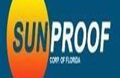 Sun Proof Corp Of Florida - Clearwater, FL