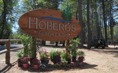 Hoberg's Resort & Spa