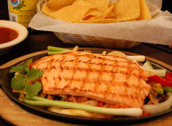 La Hacienda Mexican Restaurant - Tucson, AZ