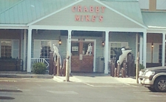 Crabby Mike's Calabash Seafood Company
