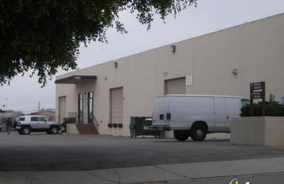 Associated Soils Engineering - Signal Hill, CA