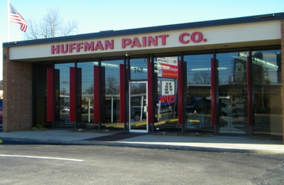 Huffman Paint & Wallcovering Co - High Point, NC