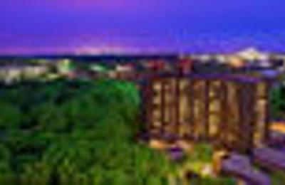 Crowne Plaza Atlanta Perimeter at Ravinia - Atlanta, GA