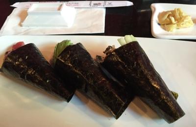 Kumadori Sushi - Glendale, CA